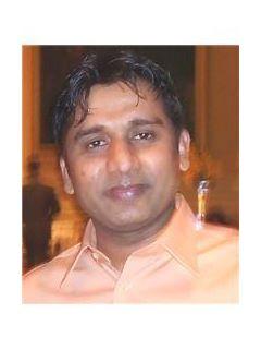 Shafeeq Khaja - Real Estate Agent
