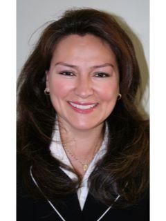 Marisol Montufar - Real Estate Agent