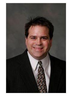Brian Vanderford - Real Estate Agent