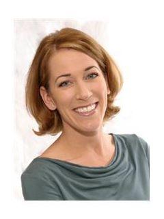 Jennifer Aument - Real Estate Agent