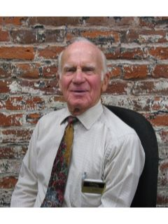 Bill Johnson - Real Estate Agent