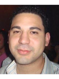 Ricardo Acuna - Real Estate Agent