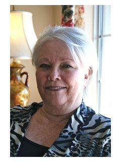 Linda McDaniel - Real Estate Agent