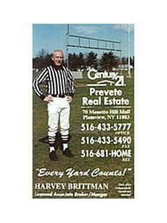Harvey Brittman - Real Estate Agent