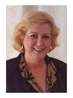 Evelyn Higgins - Real Estate Agent