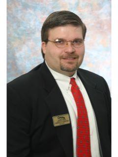 Jarrett Newton - Real Estate Agent