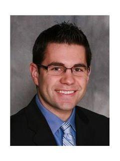 Jonathan Weber - Real Estate Agent
