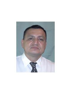 Gerardo Rivera - Real Estate Agent
