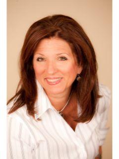 Mary Ann Cocuzza - Real Estate Agent
