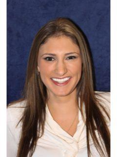 Sasha Mabed - Real Estate Agent