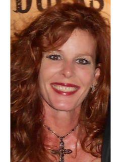 Cynthia Walker - Real Estate Agent