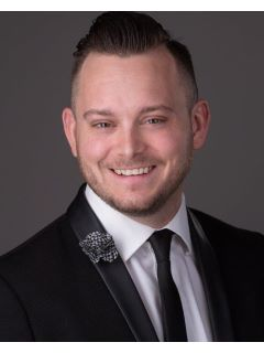 Michael Patmore - Real Estate Agent