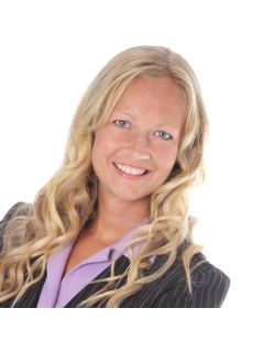 Crystal Stoudemayer - Real Estate Agent