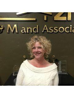 Margaret Baker - Real Estate Agent