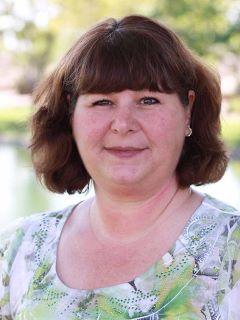 Tina Scaturro - Real Estate Agent