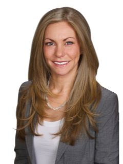 Tricia Schecher - Real Estate Agent