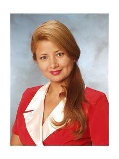 Itzel Machado - Real Estate Agent