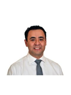 Moises Noriega - Real Estate Agent