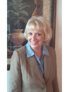 Dianne Paolucci - Real Estate Agent