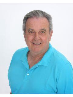John Hall - Real Estate Agent