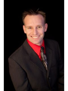 Cory Wallberg - Real Estate Agent