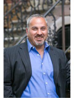 David Paris - Real Estate Agent