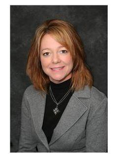 Cheryl Albright - Real Estate Agent