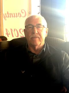 John Williams - Real Estate Agent