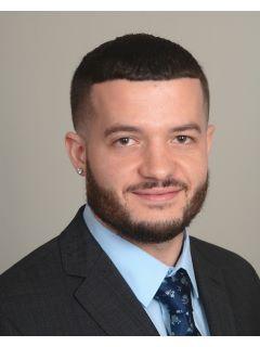 Ryan Wingfield - Real Estate Agent