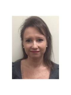 Carolina Kaley - Real Estate Agent