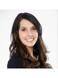 Danielle Bergen - Real Estate Agent