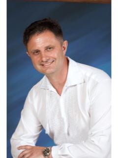 Ivan Kostiv - Real Estate Agent