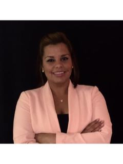 Luisana Baez - Real Estate Agent