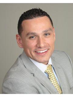 Sergio Bedoya - Real Estate Agent