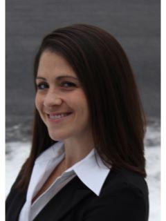 Sarah Gwiazdowski - Real Estate Agent