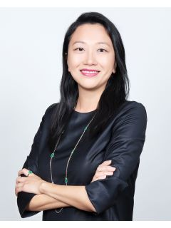Lei Lu - Real Estate Agent