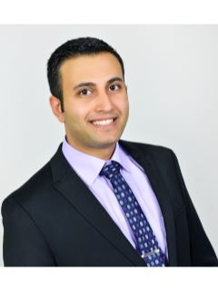 Mike Aqrawi - Real Estate Agent