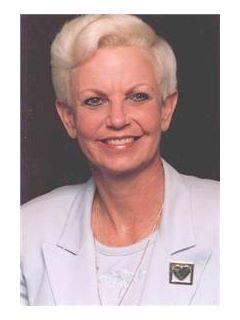 Carole Alford - Real Estate Agent