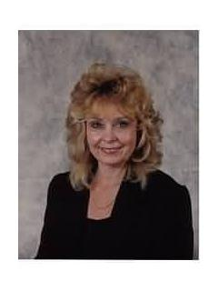 Anita Nicholas - Real Estate Agent