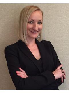 Nadia Shambo - Real Estate Agent