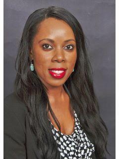 Tanisha Daley - Real Estate Agent