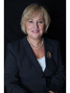 Stella Shenker - Real Estate Agent