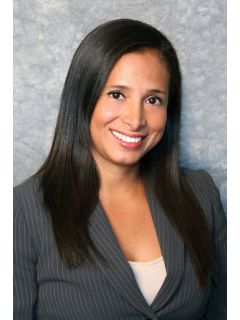 Tania Abadie - Real Estate Agent