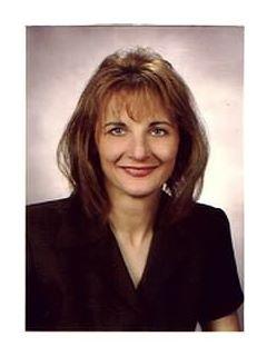 Ann Zator - Real Estate Agent