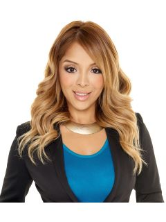 Monique Gonzales - Real Estate Agent