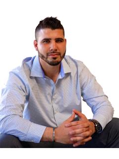 Jadd Mustafa - Real Estate Agent