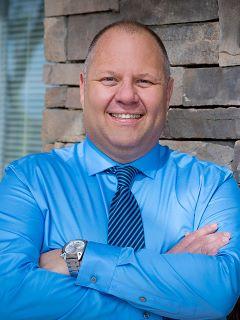 Glenn Patten - Real Estate Agent
