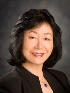 Keiko Nakatsuka - Real Estate Agent