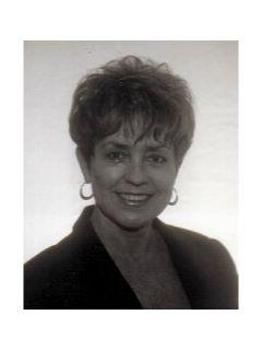 Patricia Bingham - Real Estate Agent