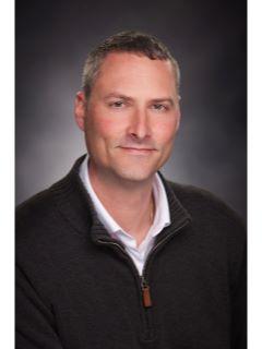 Travis Potter - Real Estate Agent
